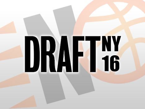 NBA draft 2016